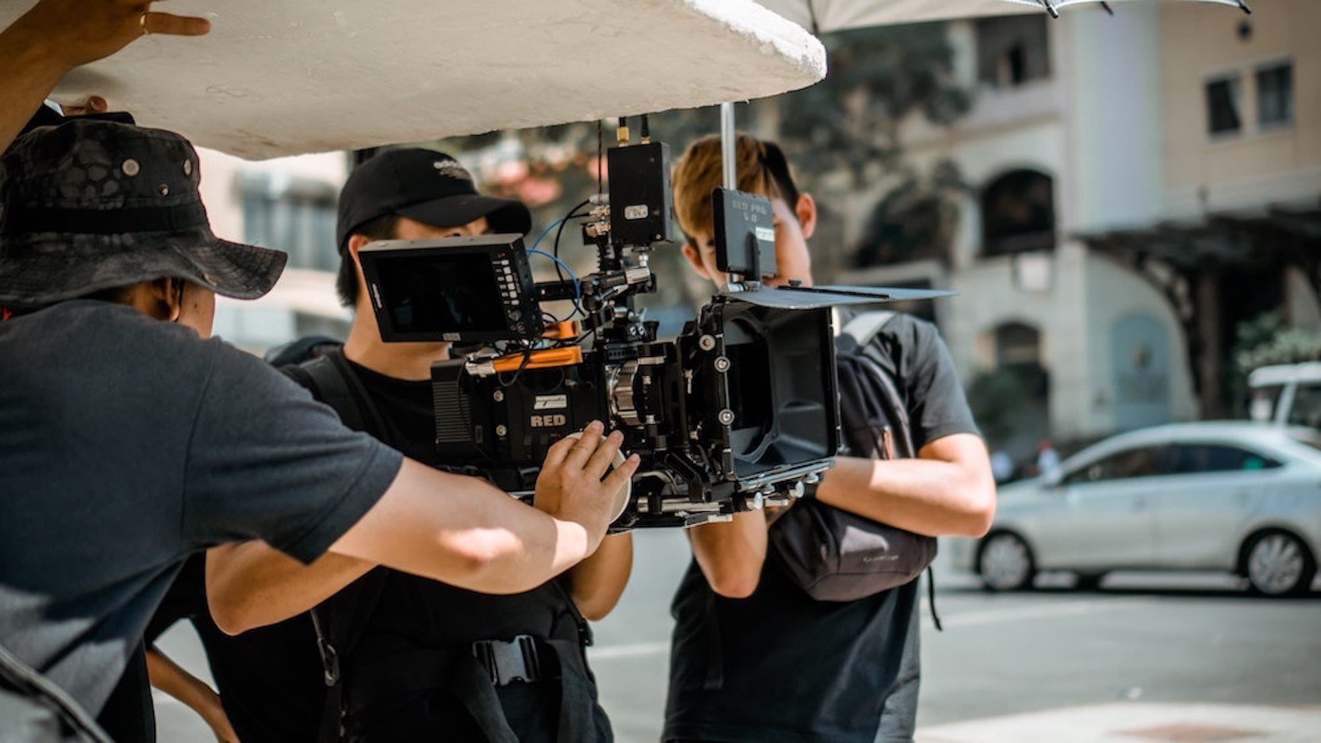 Professional Video Production Agency - Charlotte NC