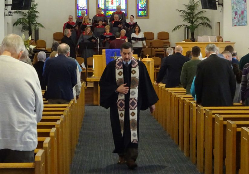 Mallard Creek Presbyterian Church Leadership
