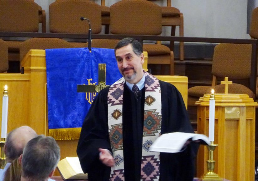 Mallard Creek Presbyterian Church Sermons