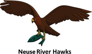 Neuse River Hawks (Wake Forest) Chapter