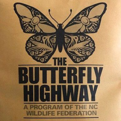 Butterfly Highway Seed Pack