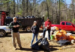 Join a North Carolina Wildlife Federation Community Chapter