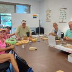 Pollinator Seed Packing