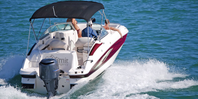 Boat Insurance - Greensboro NC