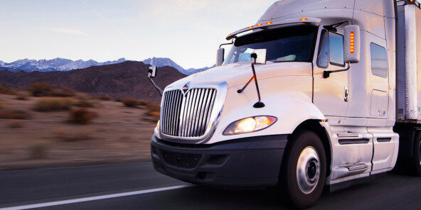 Commercial Trucking Insurance - Greensboro NC