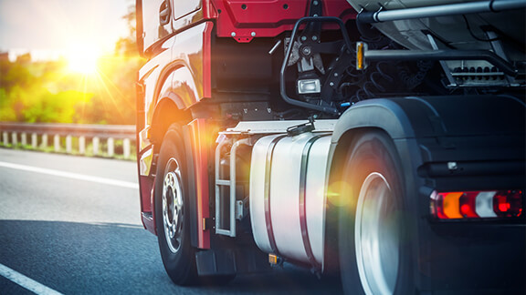 Commercial Truck Insurance - Greensboro NC