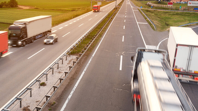 Commercial Trucking Insurance - North Carolina