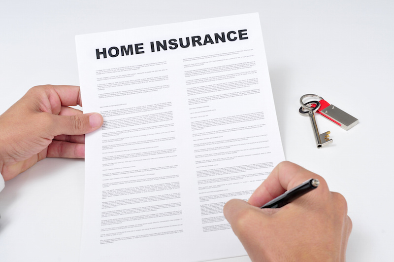 What does med pay on homeowners policies cover?