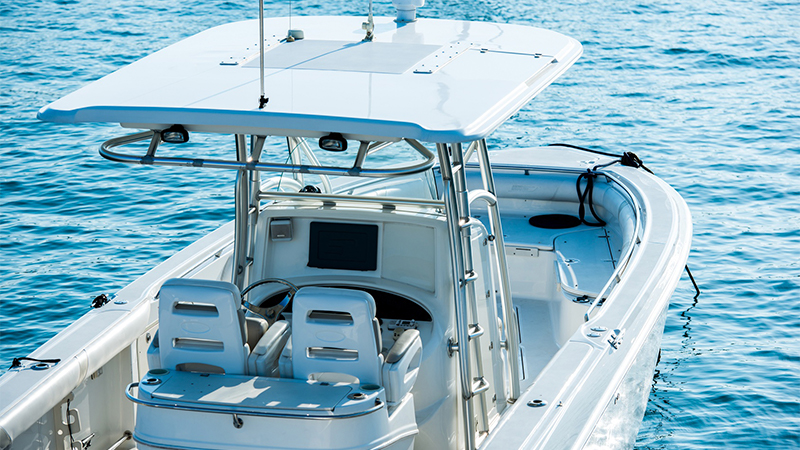 Boat Insurance - Mooresville NC
