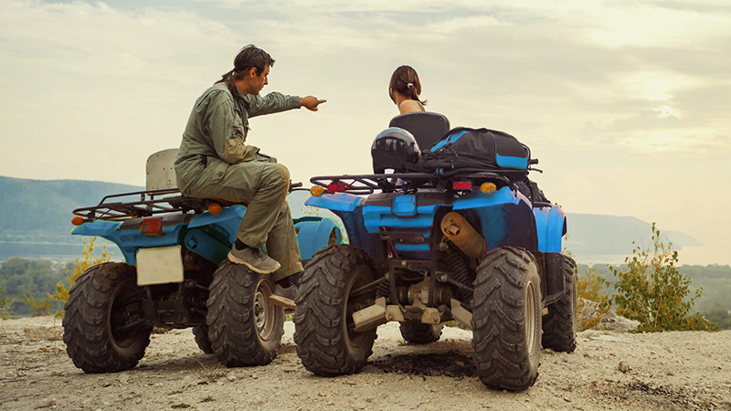 ATV Insurance - Mooresville NC