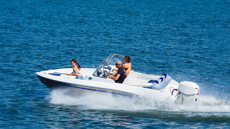 Watercraft Insurance - Jet ski, Boat, and more - Mooresville NC