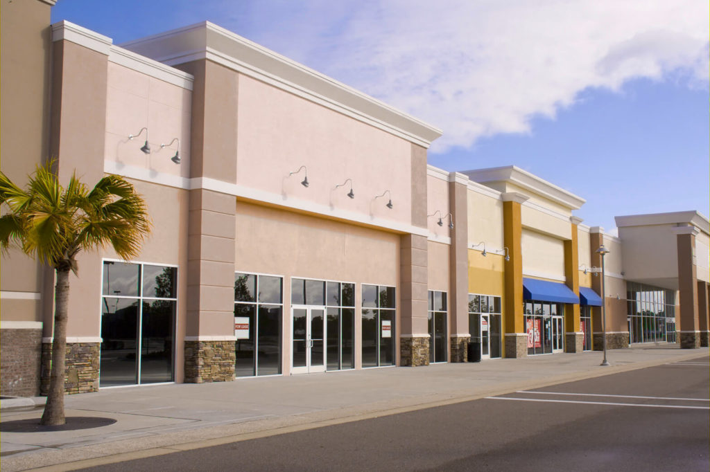 Commercial Property Insurance - North Carolina - South Carolina