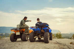 Off Road Vehicle Insurance - North Carolina