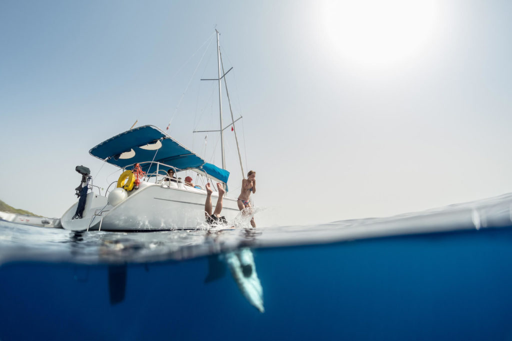 Boat and Water Craft Insurance - North Carolina