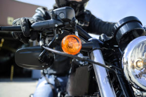 Motorcycle Insurance - North Carolina - South Carolina