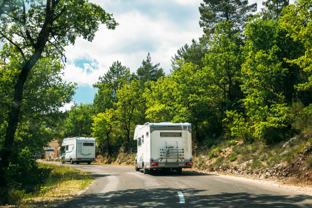 Recreational Vehicle Insurance Insurance - RV - North Carolina