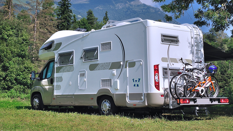 RV Insurance - North Carolina - South Carolina