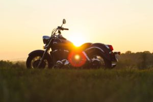 Choosing a Motorcycle Insurance Policy - North Carolina