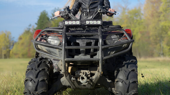 Off Road Vehicle Insurance - Kentucky