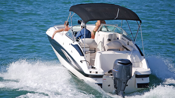 Boat & Watercraft Insurance - Kentucky