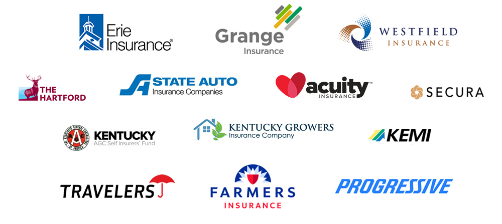 Representing Kentucky's Leading Insurance Companies