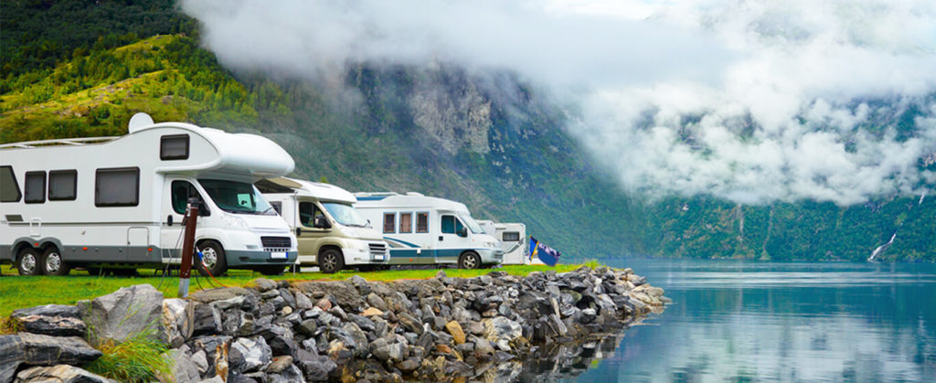 Recreational Vehicle Insurance - Kentucky