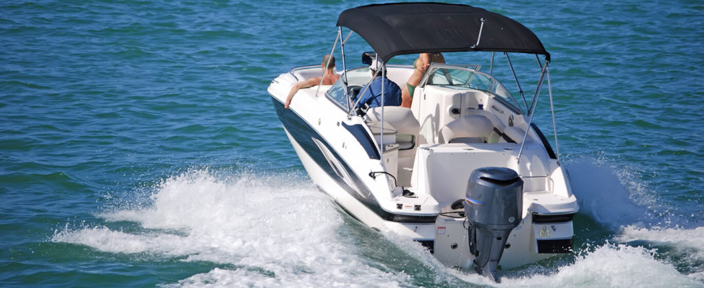 Boat Insurance - Murray Kentucky