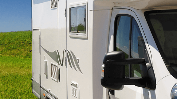 Recreational Vehicle Insurance - Murray KY