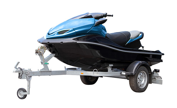 Watercraft Insurance - Murray Kentucky