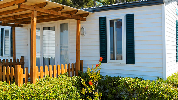 Mobile Home Insurance - Hendersonville NC - North Carolina