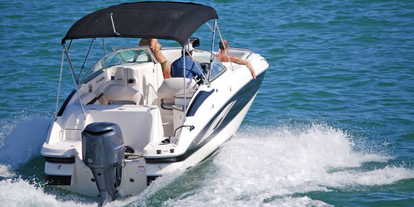 Boat Insurance - Burlington NC