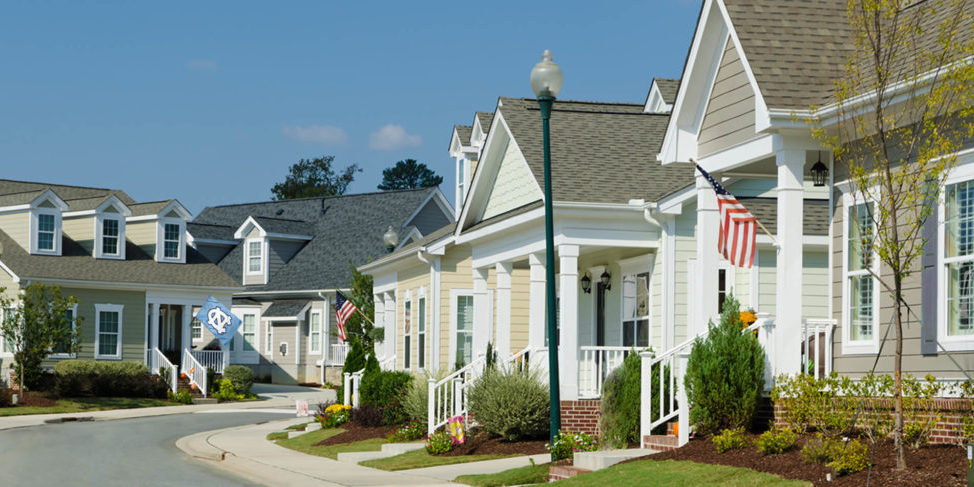 Home Insurance - Burlington NC