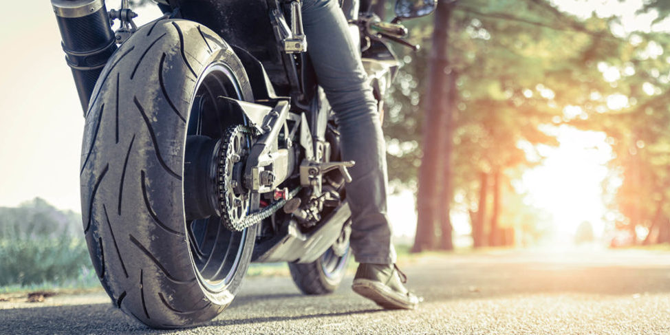 Motorcycle Insurance - Burlington NC