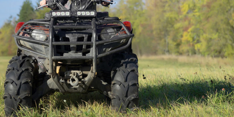Off Road Vehicle Insurance - Burlington NC