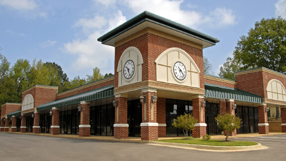 Commercial Property Insurance - Burlington NC