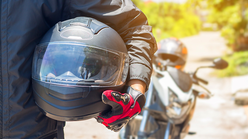Motorcycle Insurance Discounts - Burlington NC