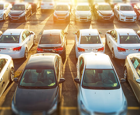 Commercial Auto Insurance - Charlotte NC