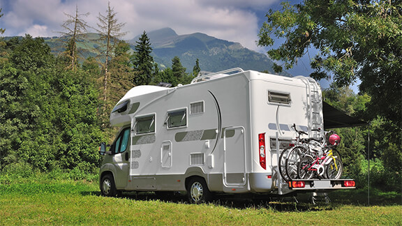 Recreational Vehicle Insurance - Charlotte NC
