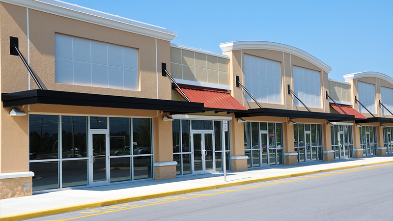 Commercial Property Insurance - Wilmington NC