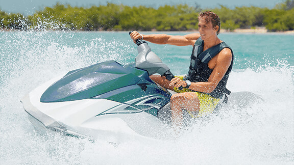 Boat and Watercraft Insurance