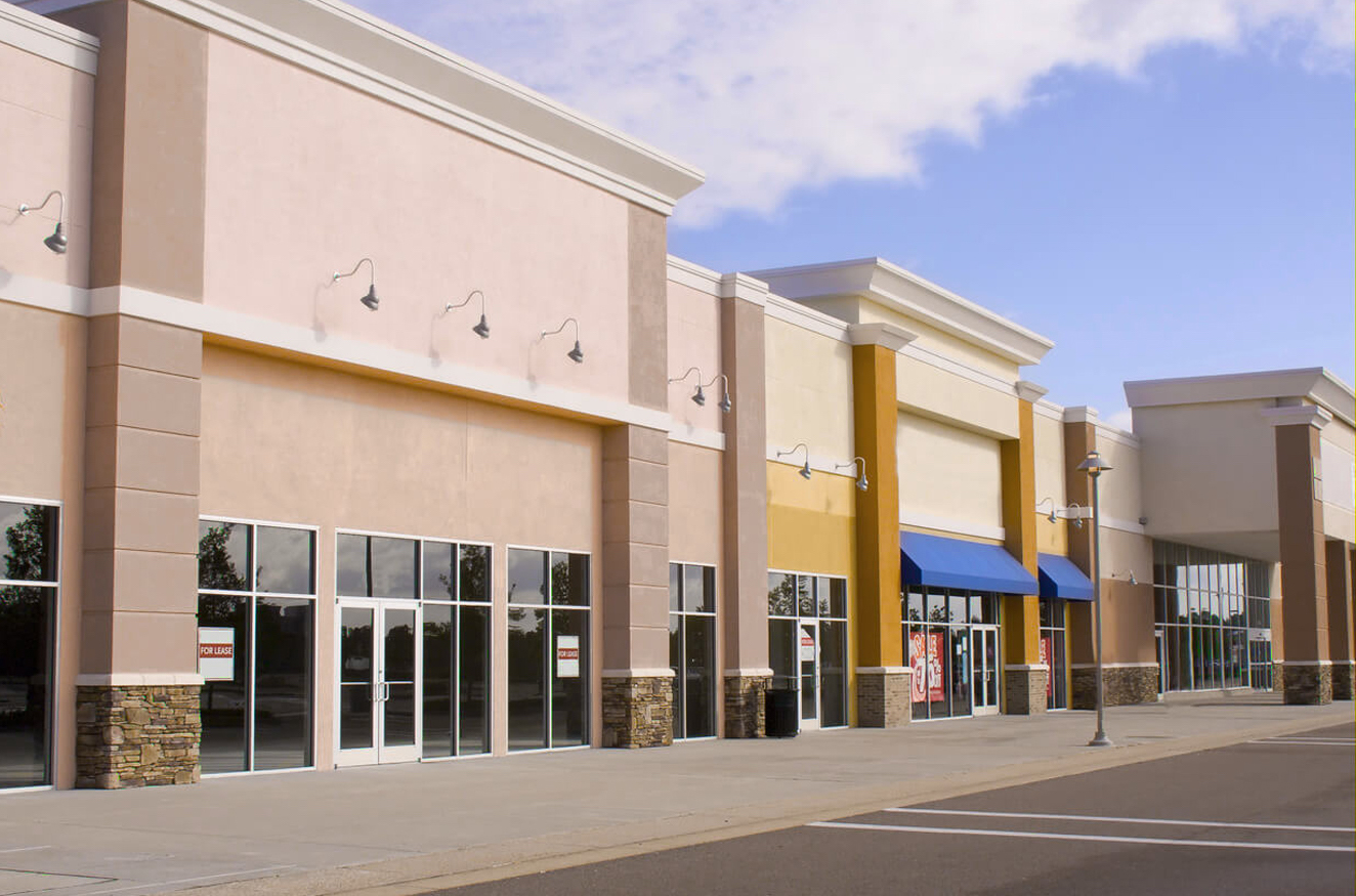 Commercial Property Insurance - Monroe NC