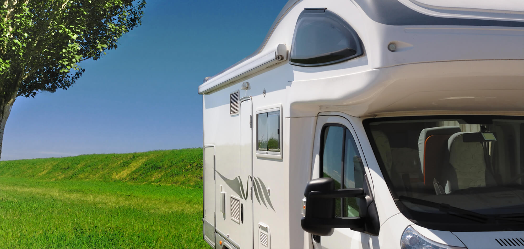 Recreational Vehicle Insurance - Monroe NC