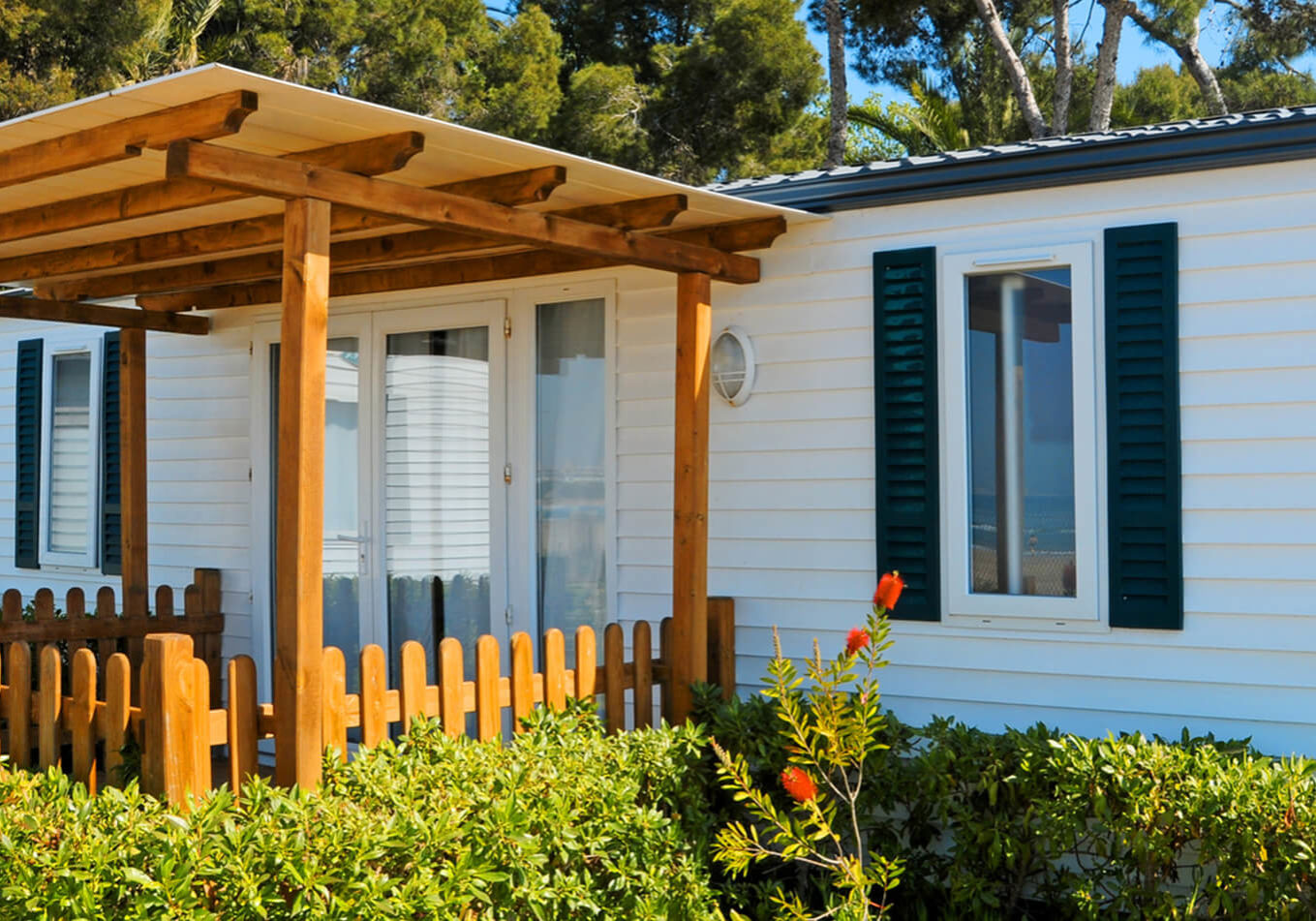 Mobile Home Insurance - Charleston SC