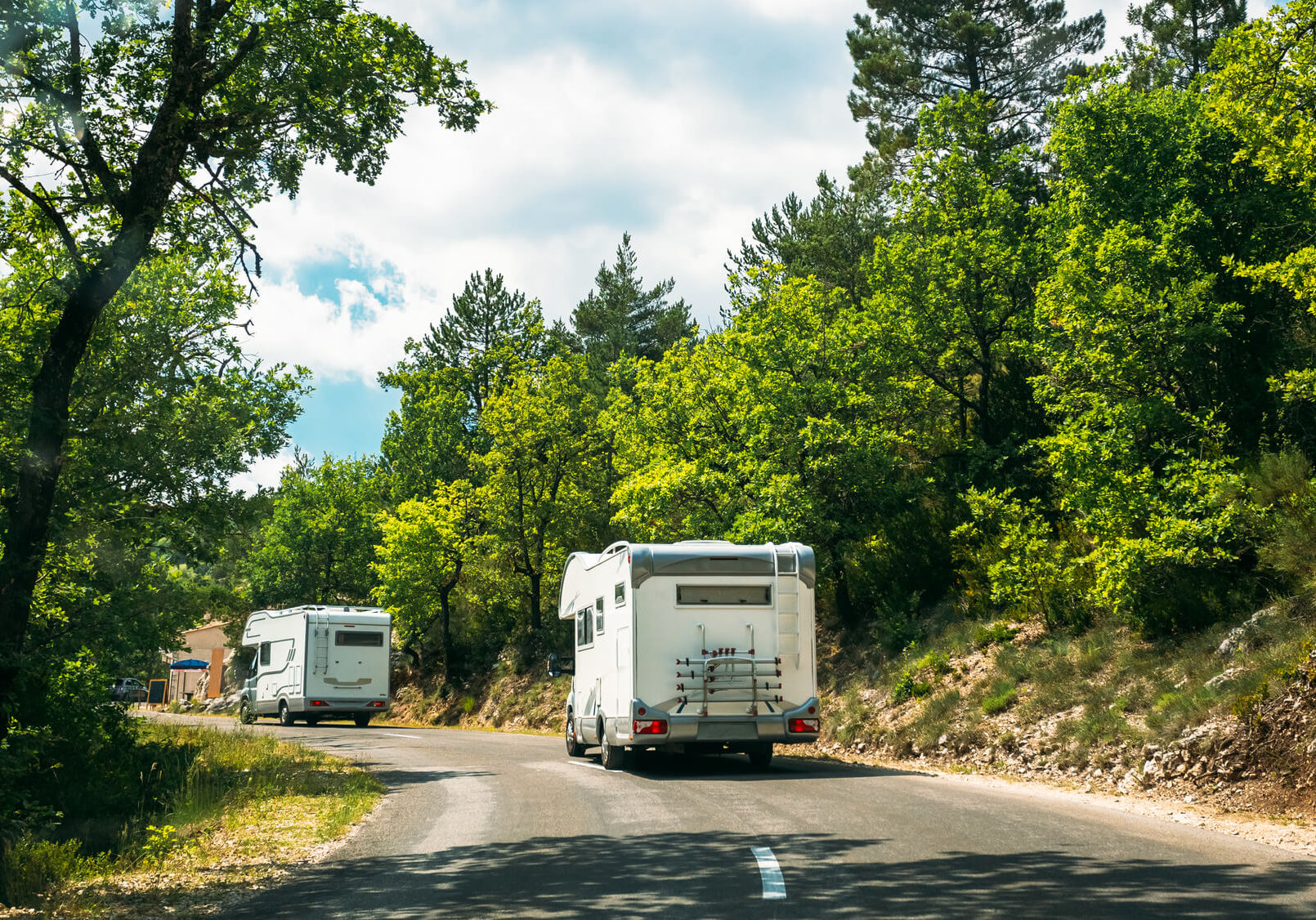 Recreational Vehicle Insurance Insurance - RV - South Cariolina