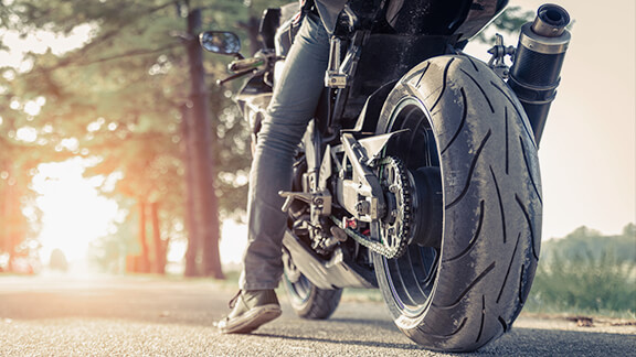 Motorcycle Insurance - Charleston SC