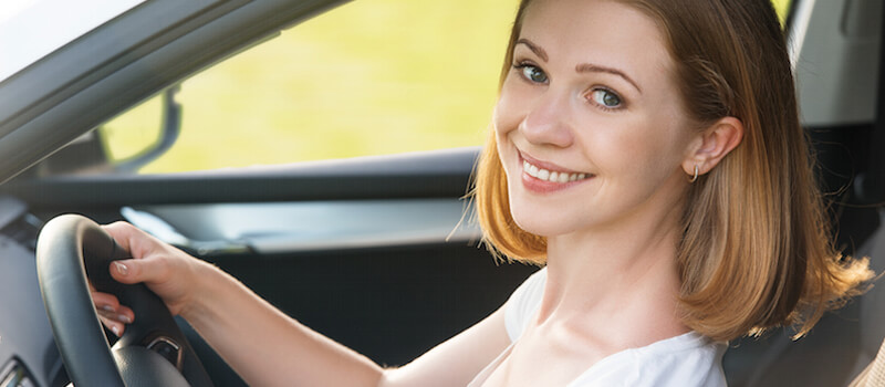 Should I put my child on an auto insurance policy of their own?