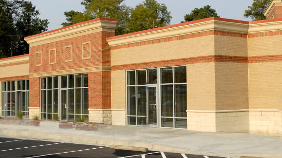 Commercial Property Insurance - Greenville SC