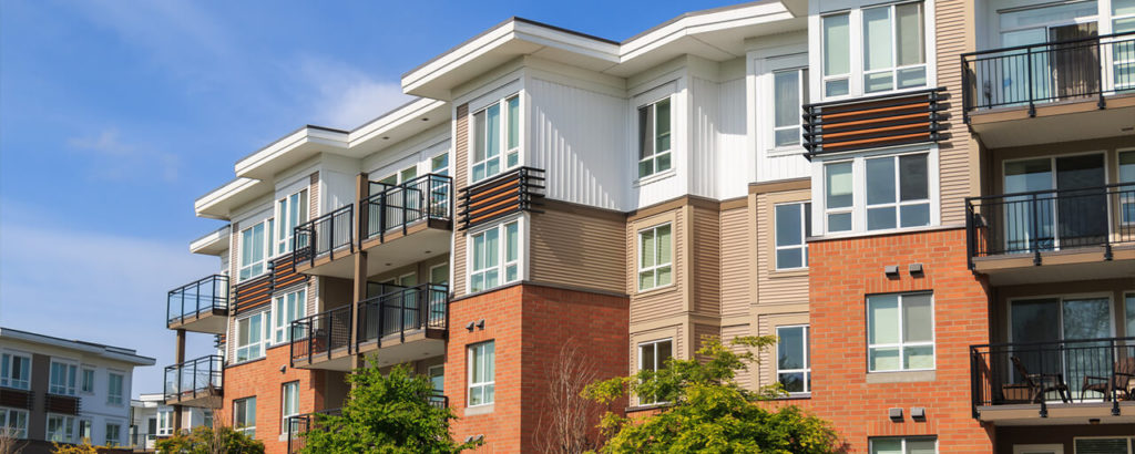 Condominium Insurance - Greenville SC