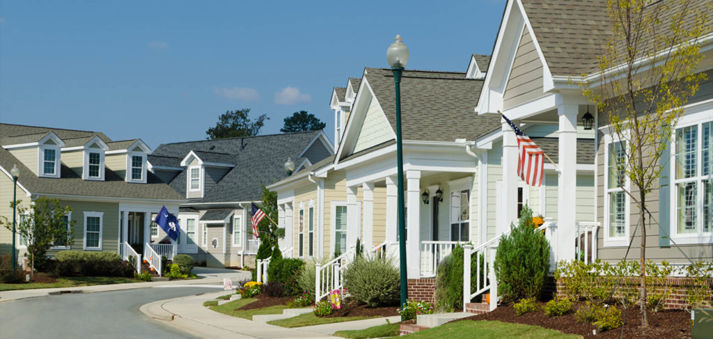 Home Insurance - Greenville South Carolina
