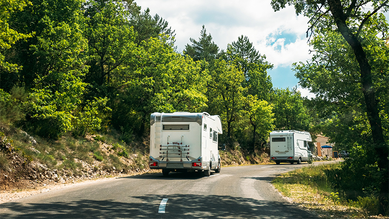 Recreational Vehicle Insurance - Greenville SC